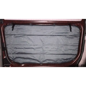 Sprinter sliding door curtain  2007-2021