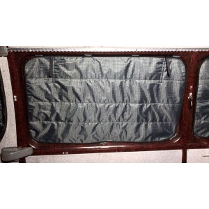sprinter  left middle window curtain (170)  2007-2021