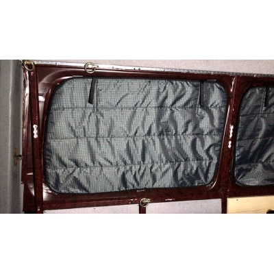 sprinter right rear  window curtain (144)  2007-2021