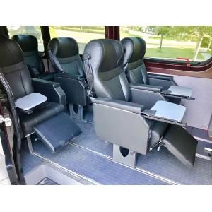 Double Captain Seat