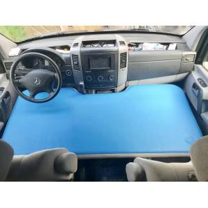 Universal Design Air Bed for Sprinter/ProMaster/Transit or Other RV/Vans